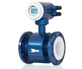 Medidor de vazão arduino sp
