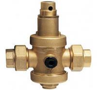válvula de regulagem de pressão