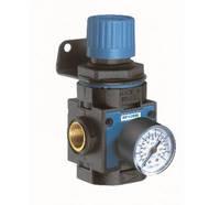 válvula de controle de pressão hidráulica