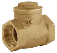 válvula de retenção para gás