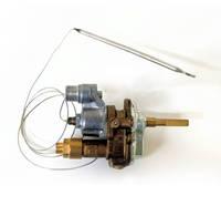 válvula de segurança de compressor