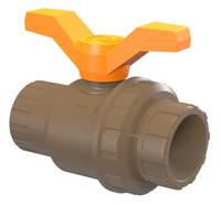 válvula de esfera para gás