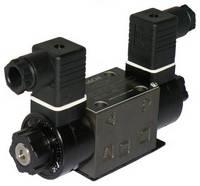 válvula direcional hidráulica tn6