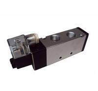 válvula pneumática para agua