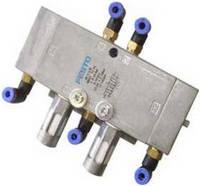 válvula sequencial pneumática