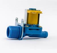 válvula solenoide agua 110v