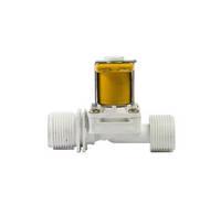 válvula solenoide para gás glp