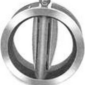 Valvula de retenção dupla portinhola