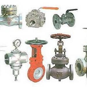 Fábrica válvulas industriais santa catarina