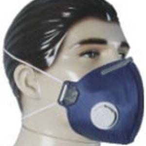 Máscara PFF1 com válvula