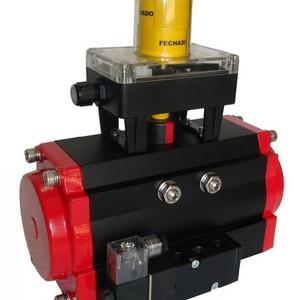 Monitor de posição de válvula