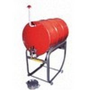 Válvula dosadora de tambor