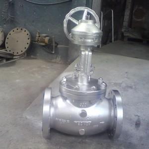 Valvula de retenção 600