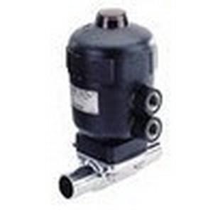 Válvulas pneumáticas